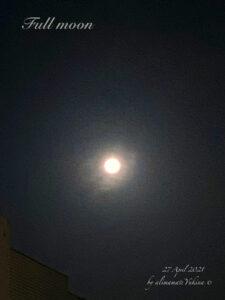full moon202104